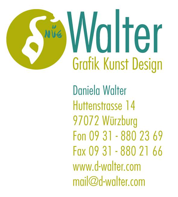 d'Walter Logo NEU mit